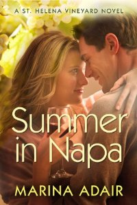 Summer in Napa