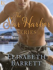 Star Harbor Series Cover